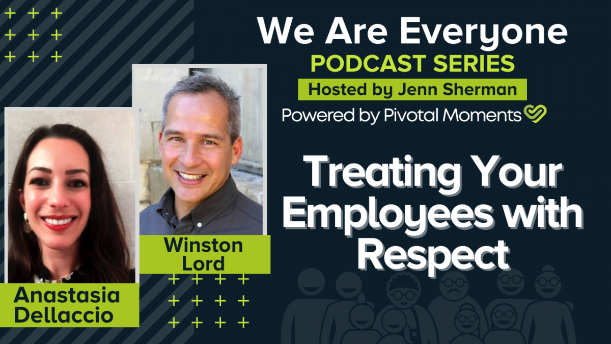 Treating Your Employees with Respect