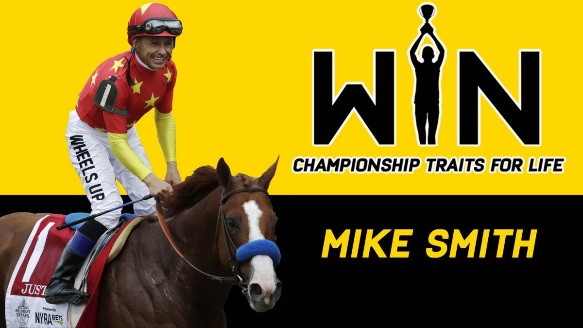 WIN: Championship Traits For Life - Mike Smith